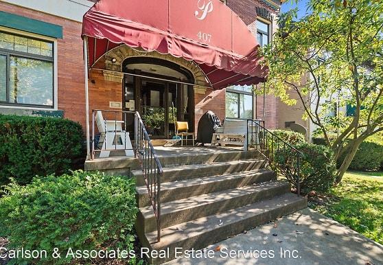 407 S Aiken Ave, Pittsburgh, PA