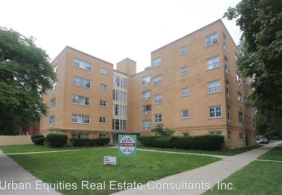 1447 WEST TOUHY LLC 1447 West Touhy, Chicago, IL