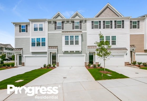 5718 Terrier Place, Morrisville, NC