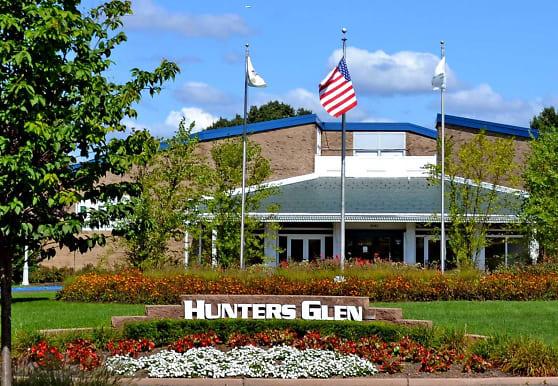 Hunters Glen Apartments, Delran, NJ