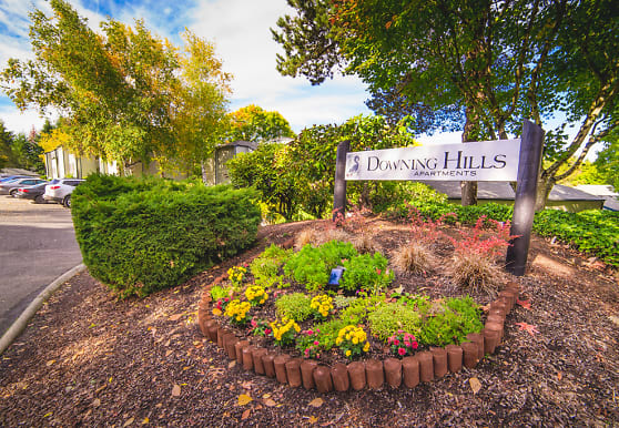 Downing Hills, Beaverton, OR