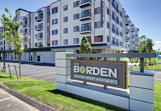 The Borden, Wethersfield, CT