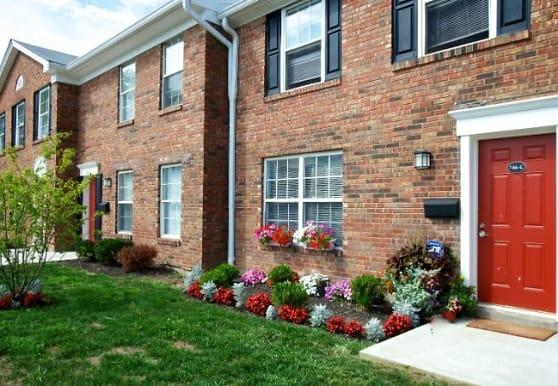 Northland Village, Cincinnati, OH