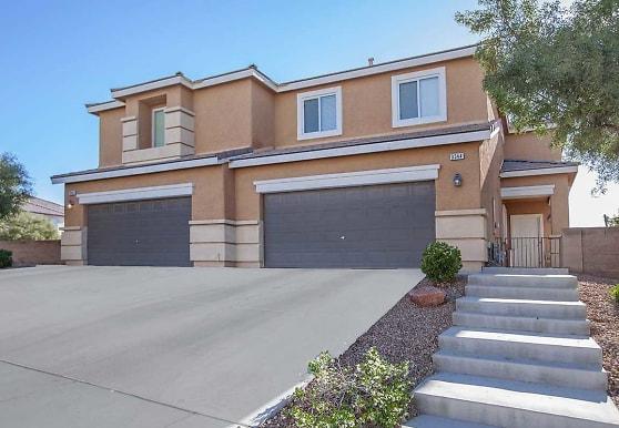 Suncrest Townhomes, North Las Vegas, NV
