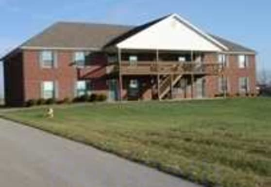 Edwardsville Trace Apartments, Georgetown, IN