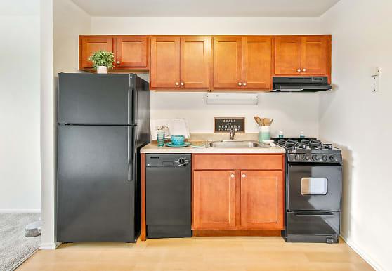 RiverStone Apartments, Bolingbrook, IL