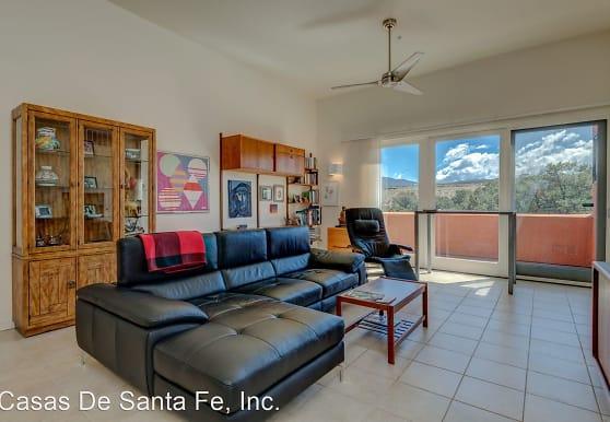 604 Avenida Villa Hermosa, Santa Fe, NM