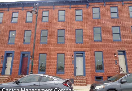 1008 McDonogh St., Baltimore, MD