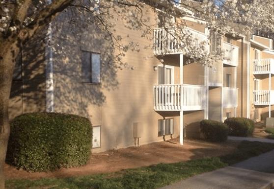 Brannon Park Apartments, Greensboro, NC