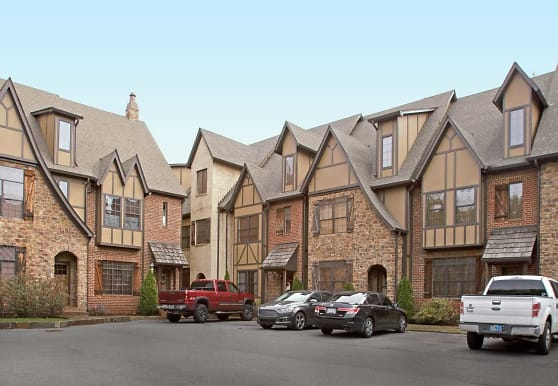 Essex Manor Townhomes, Birmingham, AL