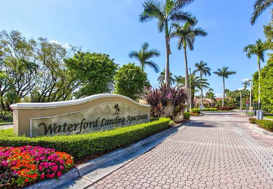 Waterford Landing, Miami, FL