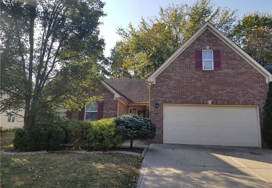 6017 Maple Branch Pl, Indianapolis, IN