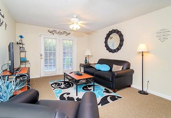 1540 Place, Murfreesboro, TN