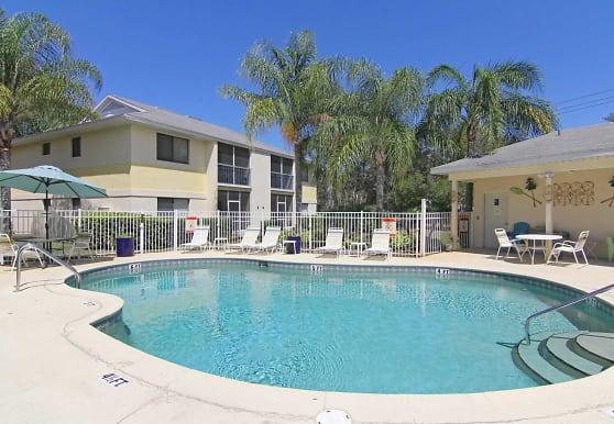 Villas Du Soleil, Sanford, FL