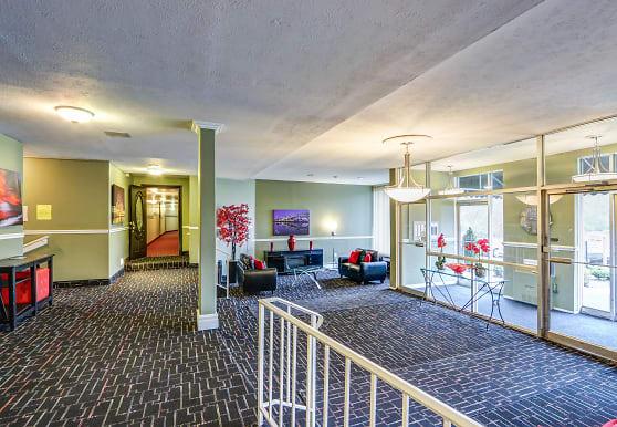 Mystic Creek Apartments, Parma, OH