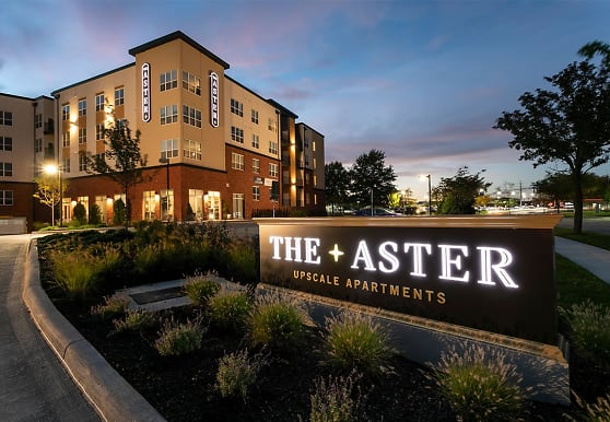 The Aster, Beachwood, OH