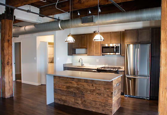 Lofts at Gin Alley, Chicago, IL