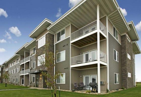 Timber Creek Apartments, Fargo, ND