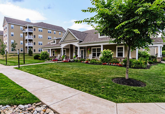 The Hammocks At Millcreek Apartments, Erie, PA