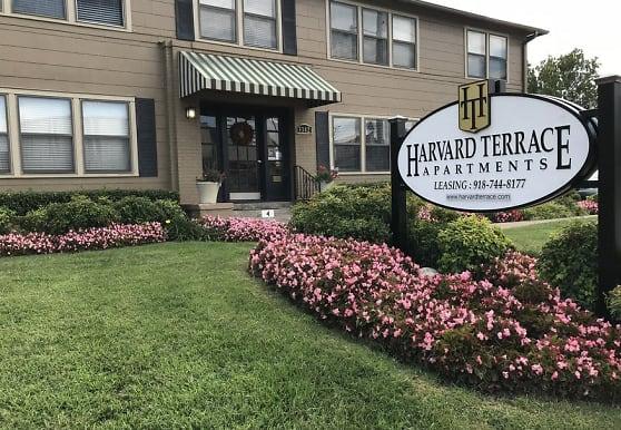 Harvard Terrace, Tulsa, OK