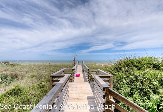 1007 Carolina Beach Ave S, Carolina Beach, NC