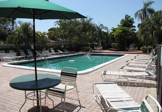 Banyan Club, Pompano Beach, FL