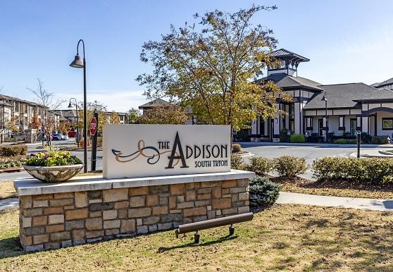 Addison at South Tryon, Charlotte, NC