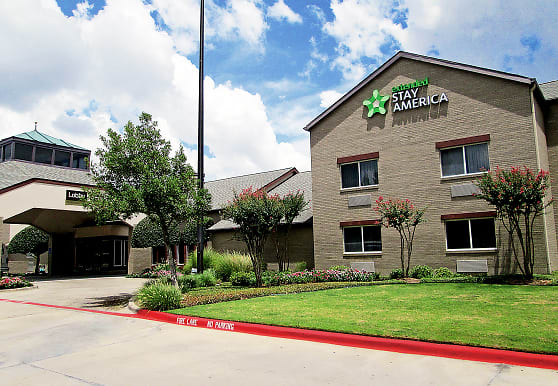 Furnished Studio - Dallas - Richardson, Richardson, TX