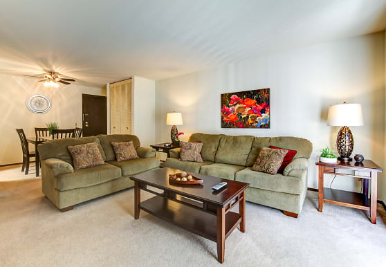 Country Meadows Apartments, Madison, WI