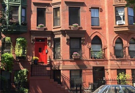 31 Bradhurst Ave., New York, NY