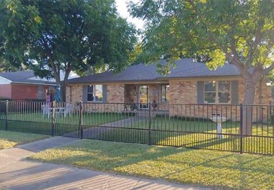 11311 Lochwood Blvd, Dallas, TX