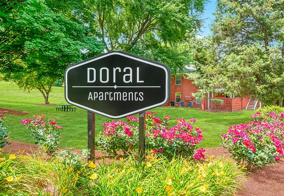 Doral, Charlotte, NC