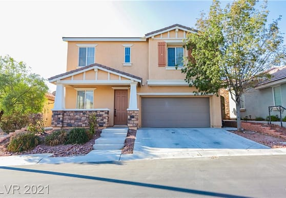 10733 Mentesana Ave, Las Vegas, NV