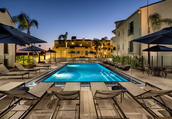 The Glendon, Los Angeles, CA