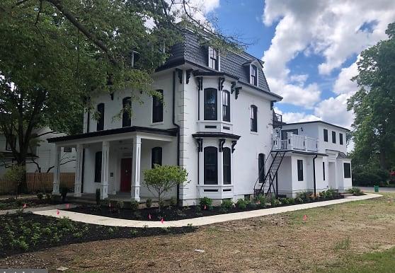 120 Lincoln Ave D, Haddonfield, NJ