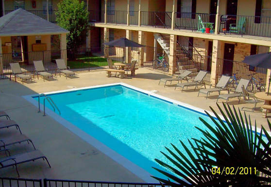 El Cid Apartments, Baton Rouge, LA