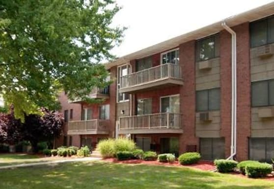Countryside Apartments Hackettstown Nj 07840