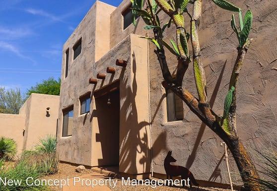 4254 N Rillito Creek Pl, Tucson, AZ