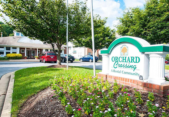 Orchard Crossing, Columbia, MD