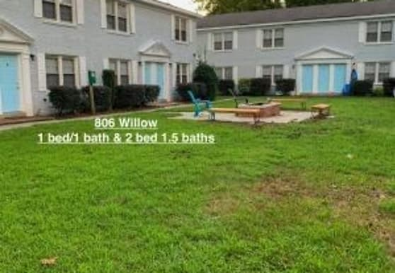 806 Willow St, Greenville, NC