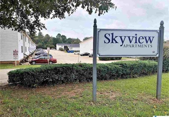 106 Skyview Dr, Montevallo, AL