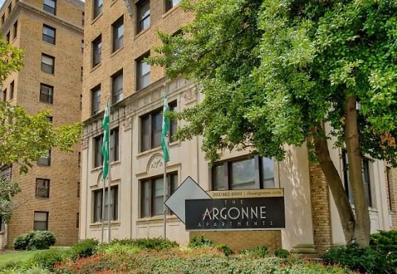 The Argonne, Washington, DC