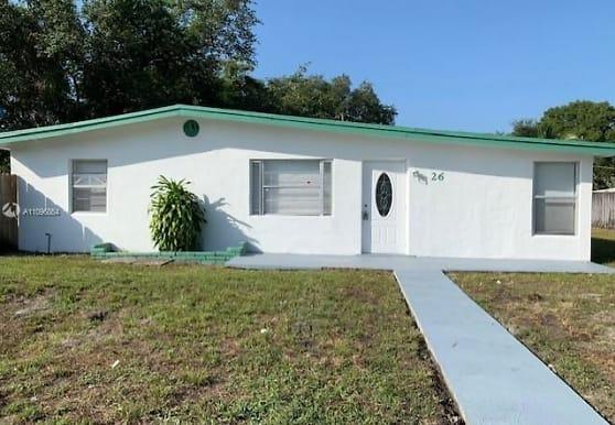 26 Virginia Rd 0, West Park, FL