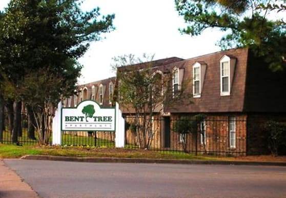 Bent Tree, Memphis, TN
