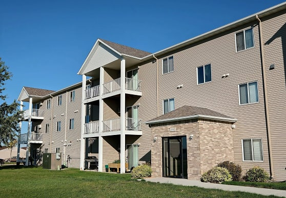 West Lake Apartments, West Fargo, ND