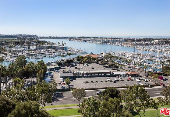 13650 Marina Pointe Dr 1503, Los Angeles, CA