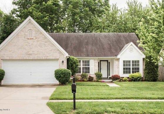 10912 Symington Circle, Louisville, KY