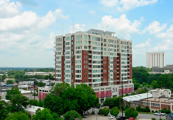 400 W North St 720, Raleigh, NC