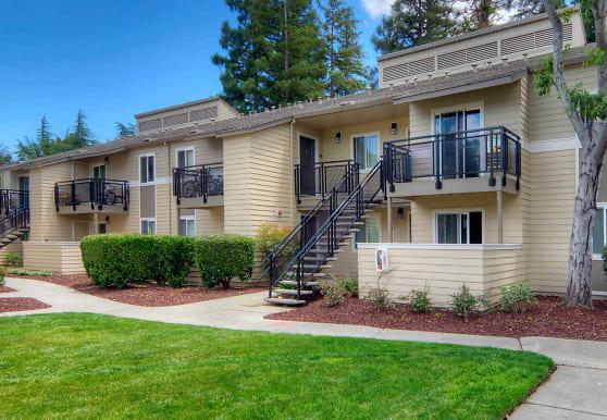 Arbor Terrace, Sunnyvale, CA