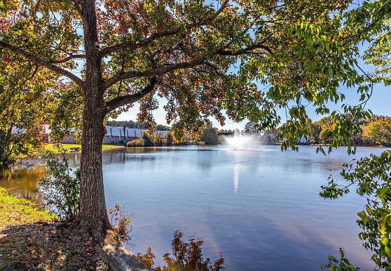 Newport Lake, Newport News, VA